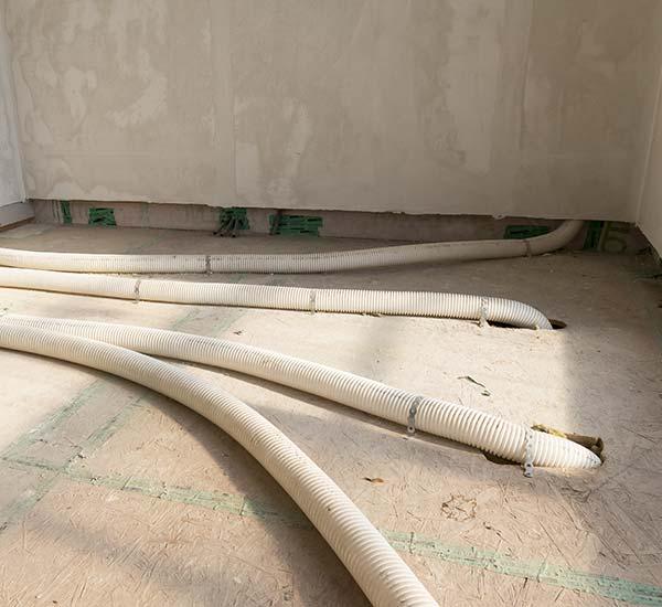 Rénovation VMC à Bayonne